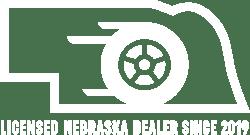 Licensed Nebraska Dealer